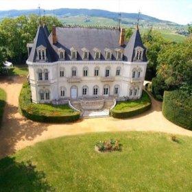 Château de Nety